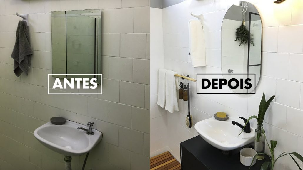 Erros para se evitar na reforma do banheiro
