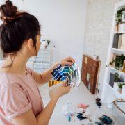 pintar seu apartamento